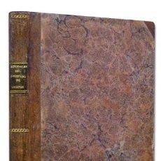 Libros antiguos: CONSTITUCIONES SINODALES OBISPADO DE ORENSE 1622. ARZOBISPO-OBISPO PEDRO RUIZ DE VALDIVIESO. 1843. Lote 55924655