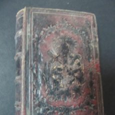 Libros antiguos: LIBRO CAMINO DEL CIELO. Lote 55939724