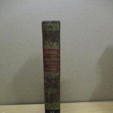 Libros antiguos: HISTORIA UNIVERSAL DE LA IGLESIA TOMO 2 JUAN ALZOG AÑO 1852 (VER FOTOS). Lote 56051186