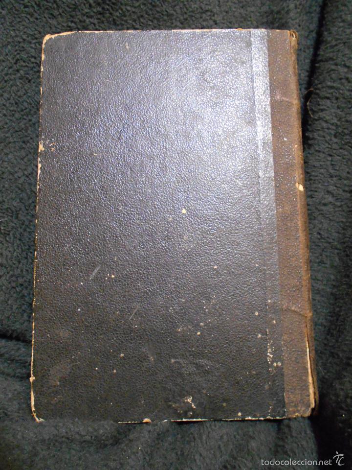 Libros antiguos: Le Noveau Testament de Notre Seigneur Jésus-Christ, d'après la versión revue par J.F. Ostervald 1856 - Foto 3 - 56243470