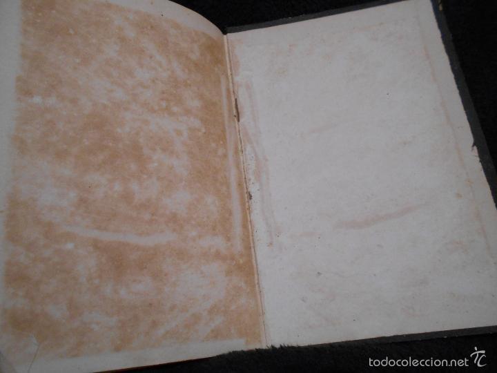 Libros antiguos: Le Noveau Testament de Notre Seigneur Jésus-Christ, d'après la versión revue par J.F. Ostervald 1856 - Foto 6 - 56243470
