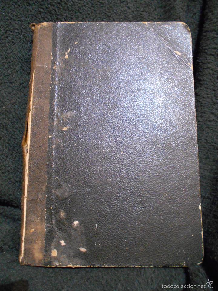 Libros antiguos: Le Noveau Testament de Notre Seigneur Jésus-Christ, d'après la versión revue par J.F. Ostervald 1856 - Foto 7 - 56243470