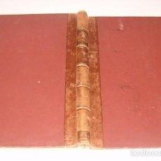 Libros antiguos: LA SAGRADA BIBLIA. TOMO II: ANTIGUO TESTAMENTO. RM74646. . Lote 56899193