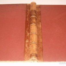 Libros antiguos: LA SAGRADA BIBLIA. TOMO III: ANTIGUO TESTAMENTO. RM74647. . Lote 56899265
