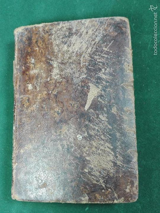 Libros antiguos: TRACTATUS DE VERA RELIGIONE - TOMUS SECUNDUS - LUDOVICO BAILLY - 1825 - LATÍN - - Foto 2 - 56968359