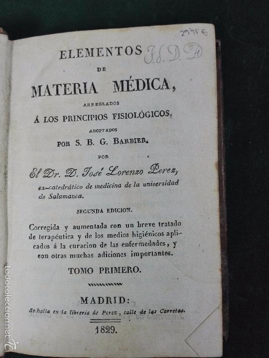 Libros antiguos: TRACTATUS DE VERA RELIGIONE - TOMUS SECUNDUS - LUDOVICO BAILLY - 1825 - LATÍN - - Foto 3 - 56968359