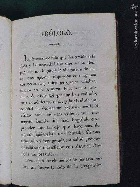 Libros antiguos: TRACTATUS DE VERA RELIGIONE - TOMUS SECUNDUS - LUDOVICO BAILLY - 1825 - LATÍN - - Foto 5 - 56968359