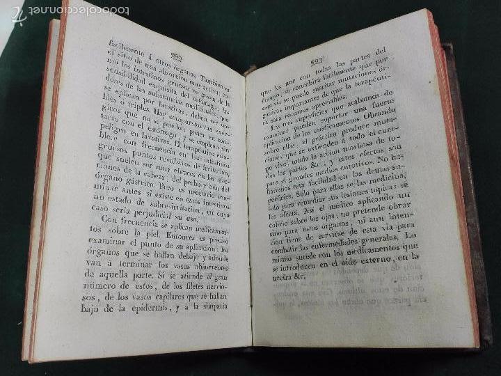 Libros antiguos: TRACTATUS DE VERA RELIGIONE - TOMUS SECUNDUS - LUDOVICO BAILLY - 1825 - LATÍN - - Foto 7 - 56968359