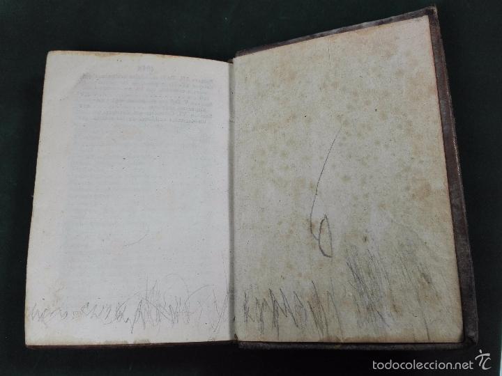 Libros antiguos: TRACTATUS DE VERA RELIGIONE - TOMUS SECUNDUS - LUDOVICO BAILLY - 1825 - LATÍN - - Foto 8 - 56968359