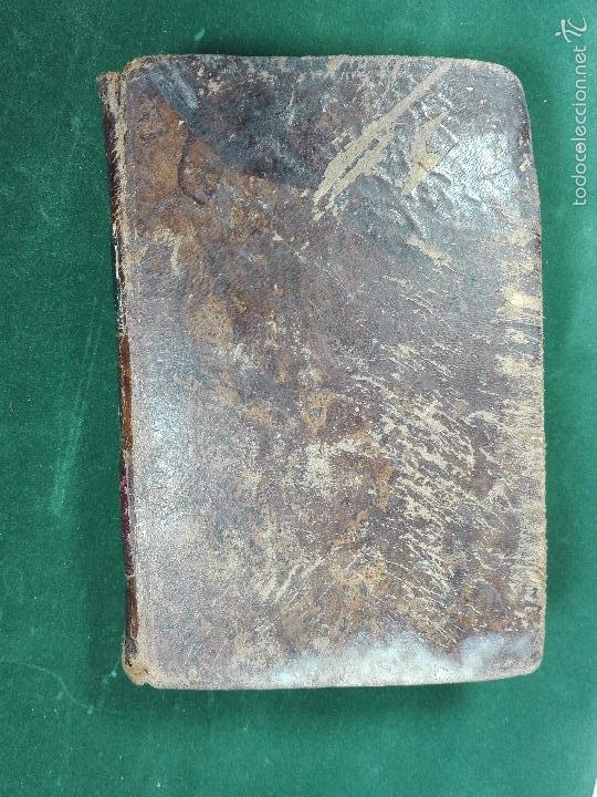 Libros antiguos: TRACTATUS DE VERA RELIGIONE - TOMUS SECUNDUS - LUDOVICO BAILLY - 1825 - LATÍN - - Foto 9 - 56968359
