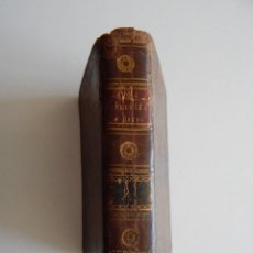 Libros antiguos: L´AME ÉLEVÉE A DIEU, PAR LES RÉFLEXIONS ET LES SENTIMENTS POUR CHAQUE JOUR DU MOIS 1806 TOME SECOND. Lote 57041311