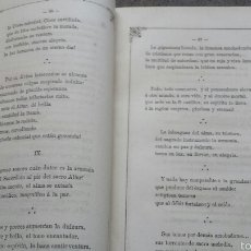 Libros antiguos: EL TROVADOR CATÓLICO. ALFONSO GARCIA TEJERO. 1°EDICION. 1865.. Lote 57332917