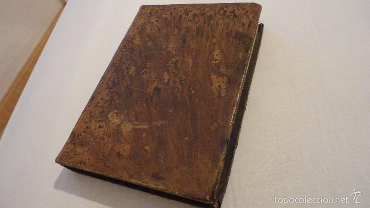 Libros antiguos: SOR ANA-CATALINA EMMERICH.LA DOLOROSA PASION DE N.S.JESUCRISTO.MADRID.1853. - Foto 14 - 57419327