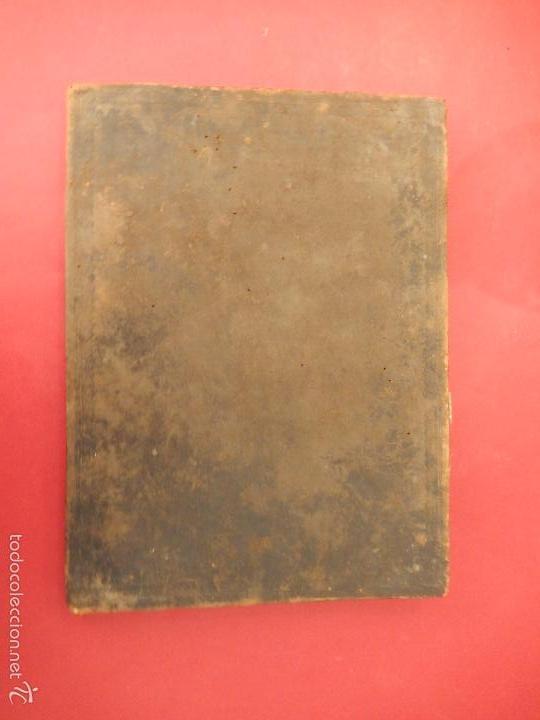 Libros antiguos: Missae in Agenda defunctorum, ad celebrantium commoditatem, ex Missali Romano. 1784. - Foto 2 - 57566477