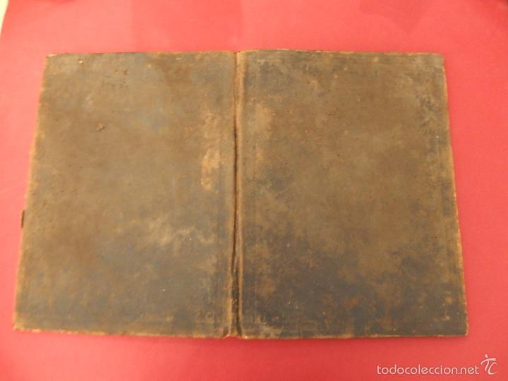 Libros antiguos: Missae in Agenda defunctorum, ad celebrantium commoditatem, ex Missali Romano. 1784. - Foto 19 - 57566477