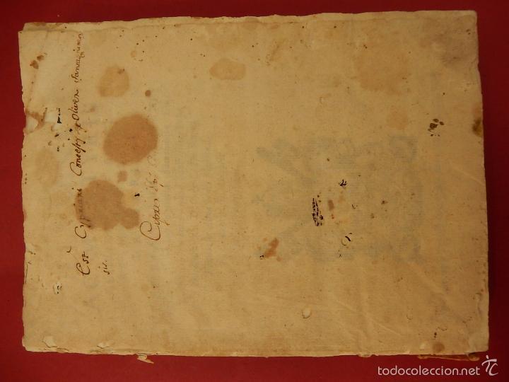 Libros antiguos: Missae in Agenda defunctorum, ad celebrantium commoditatem, ex Missali Romano. 1784. - Foto 20 - 57566477