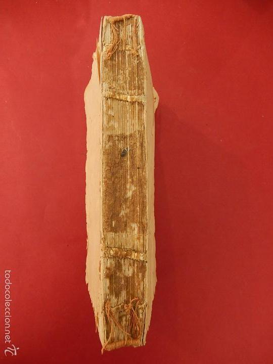 Libros antiguos: Apostrophe Dris Illuminati, ac Martyris, gloriosissimi beati Raymundi Lulli Balearis. 1688. Mallorca - Foto 2 - 57566535