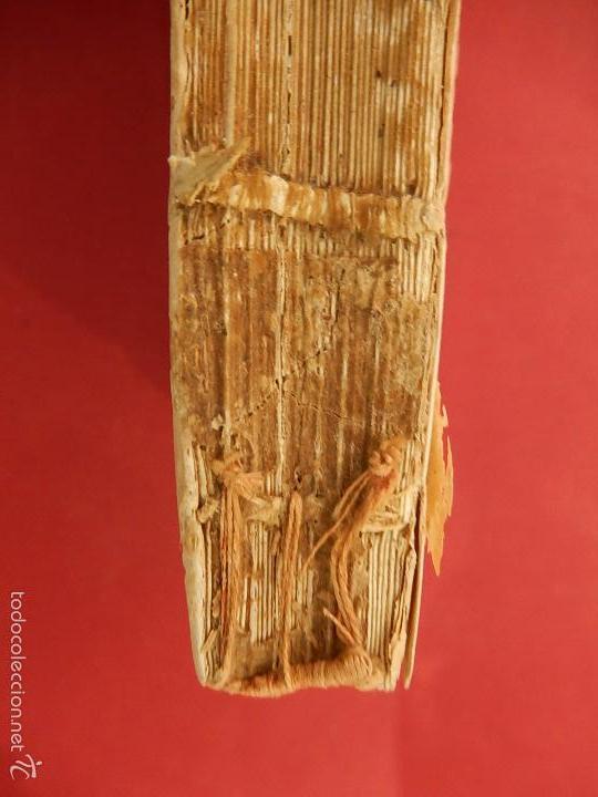 Libros antiguos: Apostrophe Dris Illuminati, ac Martyris, gloriosissimi beati Raymundi Lulli Balearis. 1688. Mallorca - Foto 3 - 57566535