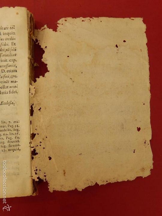 Libros antiguos: Apostrophe Dris Illuminati, ac Martyris, gloriosissimi beati Raymundi Lulli Balearis. 1688. Mallorca - Foto 21 - 57566535