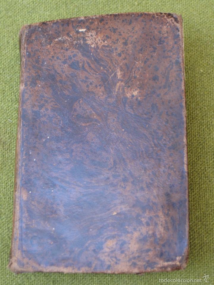 Libros antiguos: INTRODUCCION A LA VIDA DEVOTA -SAN FRANCISCO DE SALES - BARCELONA - LIBRERIA RELIGIOSA - 1856. - Foto 3 - 57705284