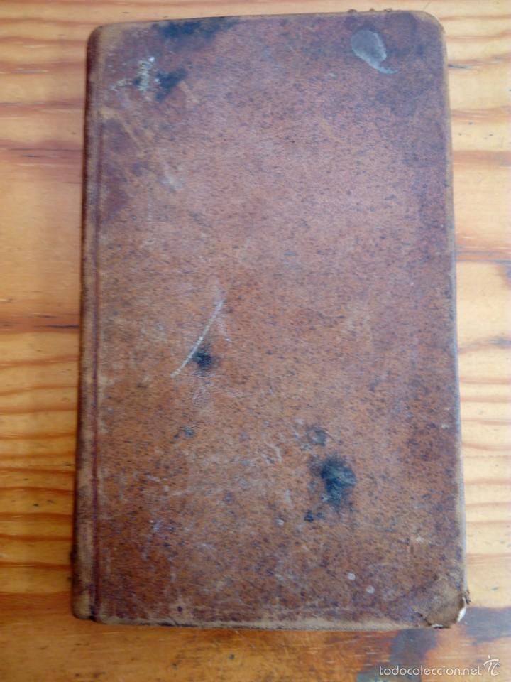 LOS ANALES DE LA VIRTUD, TOMO NUMERO 2,AÑO 1792,CONDESA DE GENLIS. (Libros Antiguos, Raros y Curiosos - Religión)