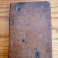 Libros antiguos: LOS ANALES DE LA VIRTUD, TOMO NUMERO 2,AÑO 1792,CONDESA DE GENLIS.. Lote 57728057