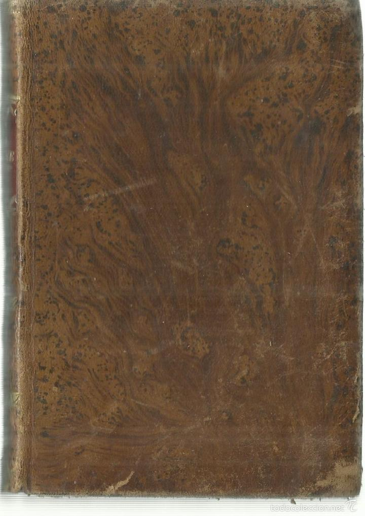 Libros antiguos: TRACTATUS DE VERA RELIGIONE. LUDOVICO BAILLY. VALENTIE. 1825 - Foto 2 - 57764712