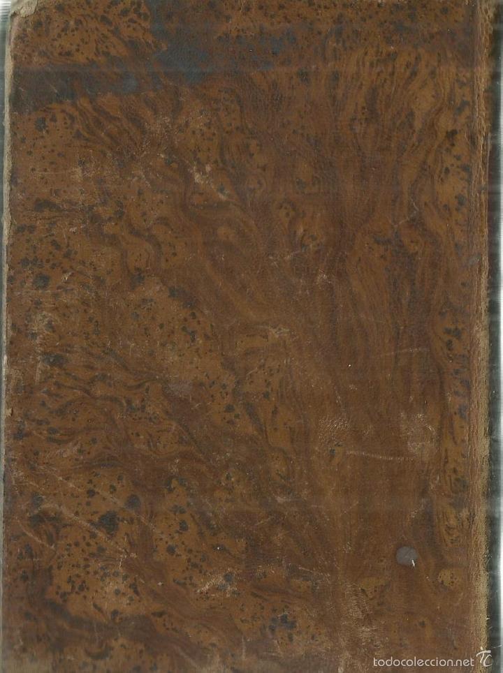 Libros antiguos: TRACTATUS DE VERA RELIGIONE. LUDOVICO BAILLY. VALENTIE. 1825 - Foto 3 - 57764712