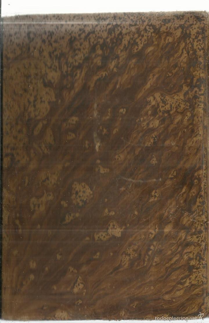Libros antiguos: INSTRUCCIÓN PASTORAL AL CLERO Y PUEBLO DE SU DIÓCESIS. 3 OBRAS EN UN TOMO. I. BRUSI.MALLORCA. 1813 - Foto 3 - 57765974