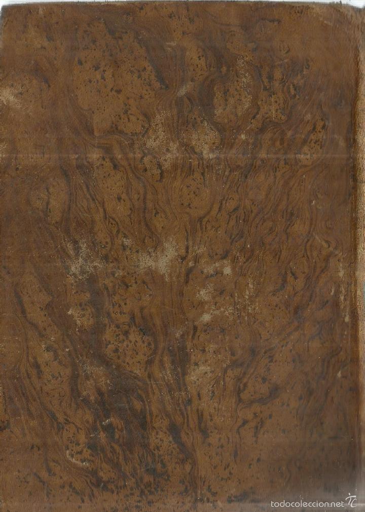 Libros antiguos: INSTRUCCIÓN PASTORAL AL CLERO Y PUEBLO DE SU DIÓCESIS. 3 OBRAS EN UN TOMO. I. BRUSI.MALLORCA. 1813 - Foto 4 - 57765974