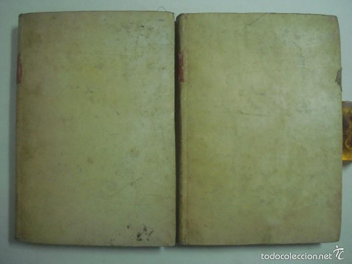 Libros antiguos: BENEDICTI PAPAE XIV, BULLARIUM. 1778. 2 TOMOS EN GRAN FOLIO. PERGAMINO ROMANO. - Foto 3 - 57991661