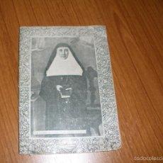 Libros antiguos: ESCRITOS POSTUMOS DE LA SIERVA DE DIOS MADRE MARIA RAFOLS - 1932. Lote 58113658