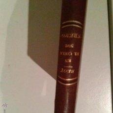 Libros antiguos: EN EL CIELO NOS VEREMOS POR EL P. BLOT. Lote 51970331