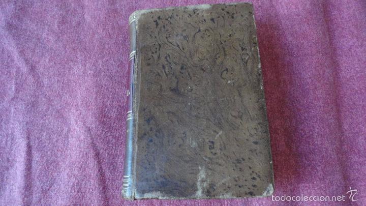 Libros antiguos: RAMILLETE DE FLORES.VIRGEN SANTISIMA.MES DE MAYO.IGLESIA NTRA,SRA DEL PINO.BARCELONA.1857. - Foto 5 - 237057680
