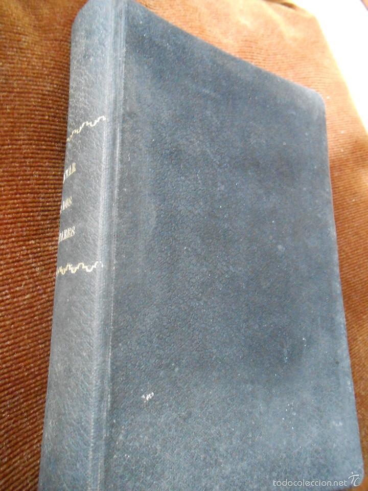 CANTAR DE LOS CANTARES -1925 2ª ED. AUMENTADA Y CORREGIDA (Libros Antiguos, Raros y Curiosos - Religión)