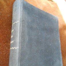 Libros antiguos: CANTAR DE LOS CANTARES -1925 2ª ED. AUMENTADA Y CORREGIDA. Lote 60927883