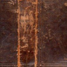 Alte Bücher - SANTA BIBLIA ANTIGUA VERSIÓN DE CIPRIANO DE VALERA 1869 - 104662440