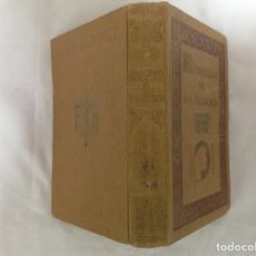 Libros antiguos: FLORECILLAS DE S.FRANCISCO DE ASÍS.ILUSTRACIONES JOSÉ SEGRELLES. . Lote 61583524