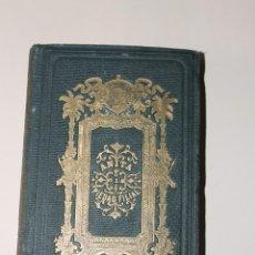 Libros antiguos: ANITA O LA PIEDAD FILIAL,POR M. DE MARLÉS, BARCELONA LIBRERIA SUBIRANA, 1861. Lote 61939772
