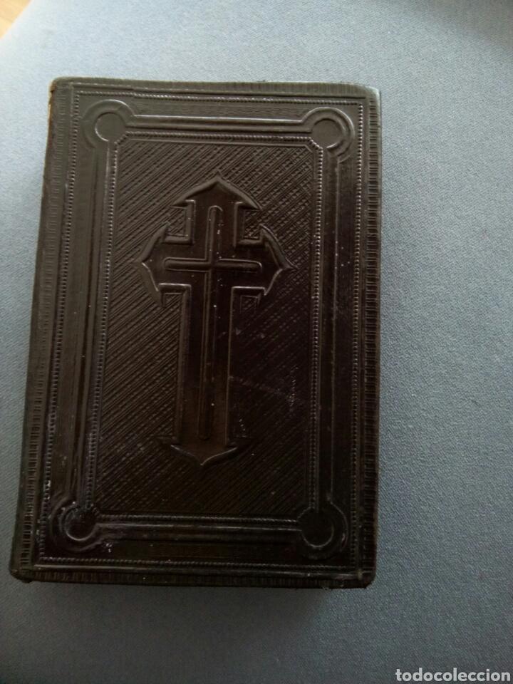 * ANTIGUO LIBRO 1878: DESPERTADOR RELIGIOSO. (RF;P32) (Libros Antiguos, Raros y Curiosos - Religión)