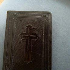 Libros antiguos: * ANTIGUO LIBRO 1878: DESPERTADOR RELIGIOSO. (RF;P32). Lote 146482497