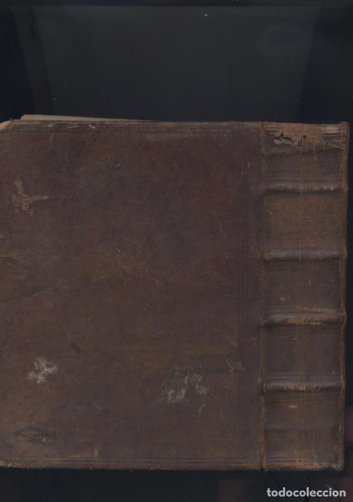 Libros antiguos: ANTIGUO LIBRO RELIGIOSO EN ALEMAN-AÑO 1726-P.F.LUCA ROTTENFELFENFI-GETHSEAMANI - Foto 3 - 62732160