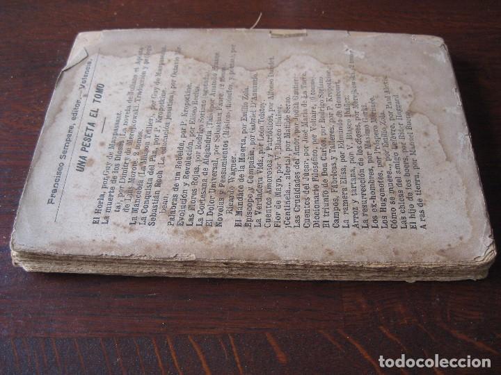 Libros antiguos: Estudios de historia religiosos Ernesto Renan 1901 - Foto 3 - 62882792