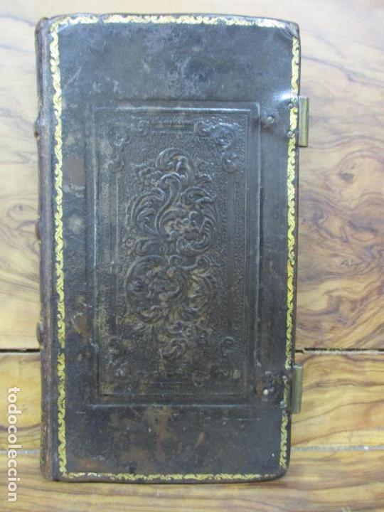 Libros antiguos: OFFICIUM IN EPIPHANIA DOMINI, ET PER TOTAM OCTAVAM: JUXTA MISSALE ET BREVIAR. ROMAN...1804. - Foto 4 - 63566724
