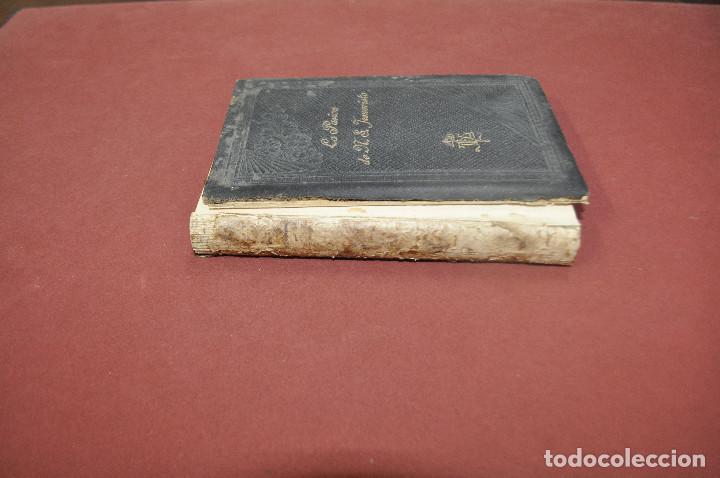 Libros antiguos: la dolorosa pasion de jesucristo - sor ana catalina emmerich - año 1900 - Foto 5 - 63879295