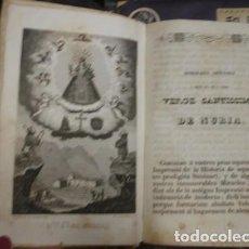 Libros antiguos: HISTORIA Y MIRACLES DE NOSTRA SENYORA DE NURIA - PORTAL DEL COL·LECCIONISTA***. Lote 63922591