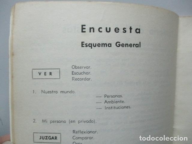 Libros antiguos: CULTIVA TU ESPÍRITU MILITANTE. CONSEJO NACIONAL MUJERES AC. - Foto 7 - 64455747