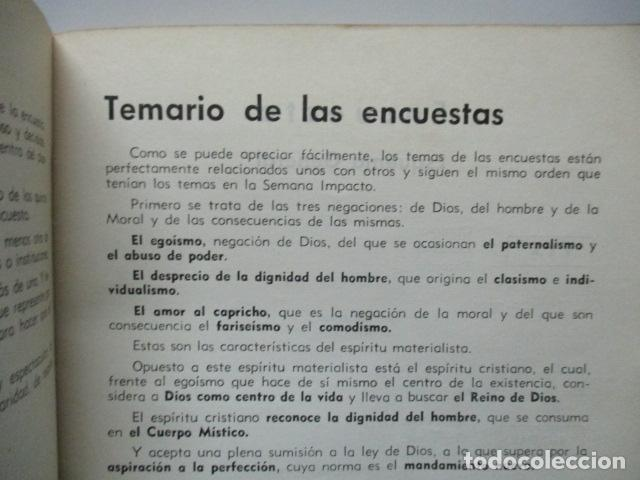 Libros antiguos: CULTIVA TU ESPÍRITU MILITANTE. CONSEJO NACIONAL MUJERES AC. - Foto 8 - 64455747