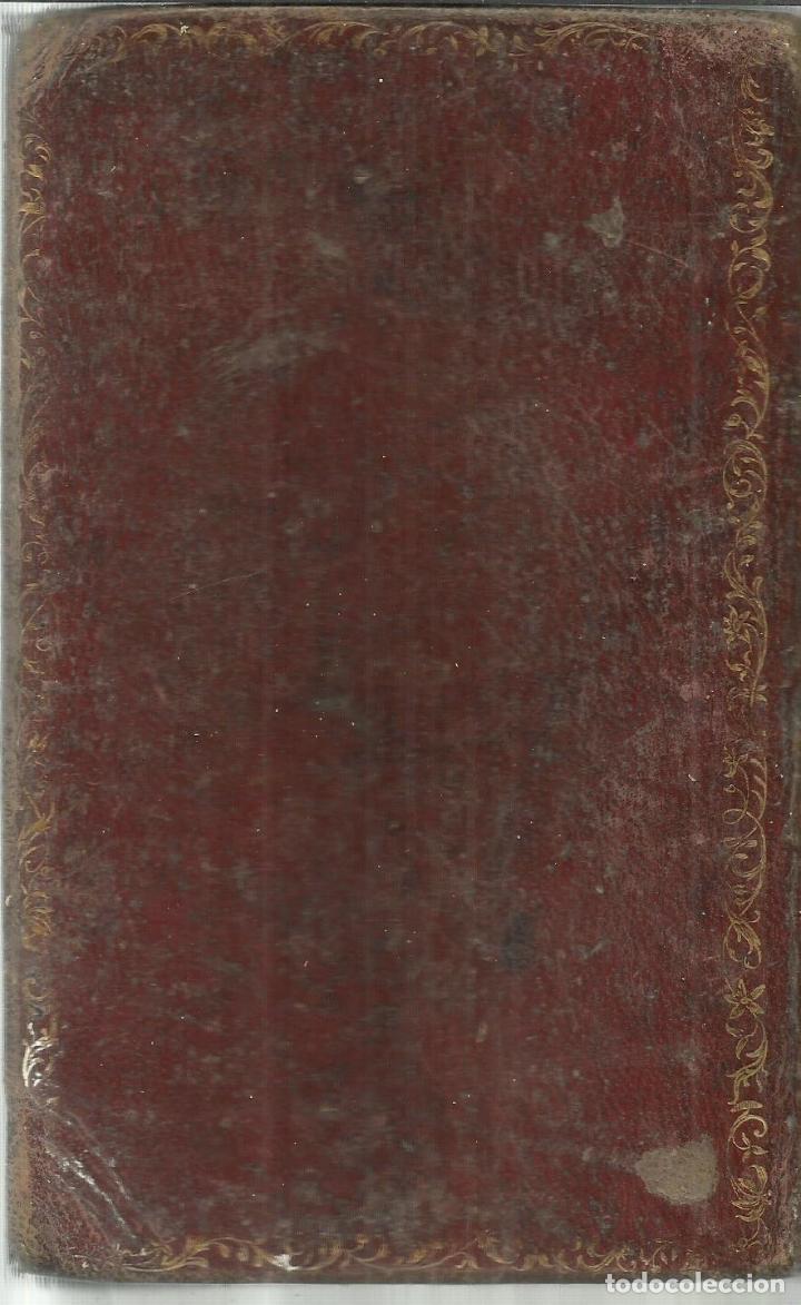 Libros antiguos: VERSIÓN CASTELLANA DE LOS DIFUNTOS. DON LEON DE ARROTAL. IMPRESOR DE CAMARA J. IBARRA. MADRID.1758 - Foto 2 - 64535023