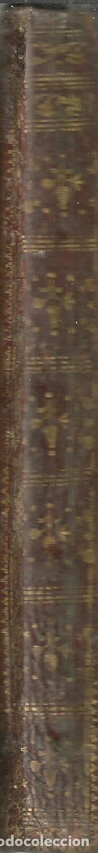 Libros antiguos: VERSIÓN CASTELLANA DE LOS DIFUNTOS. DON LEON DE ARROTAL. IMPRESOR DE CAMARA J. IBARRA. MADRID.1758 - Foto 4 - 64535023